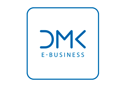 Logo DMK E-Business
