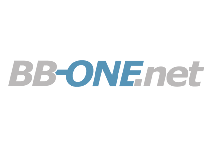 Logo BB-ONE.net